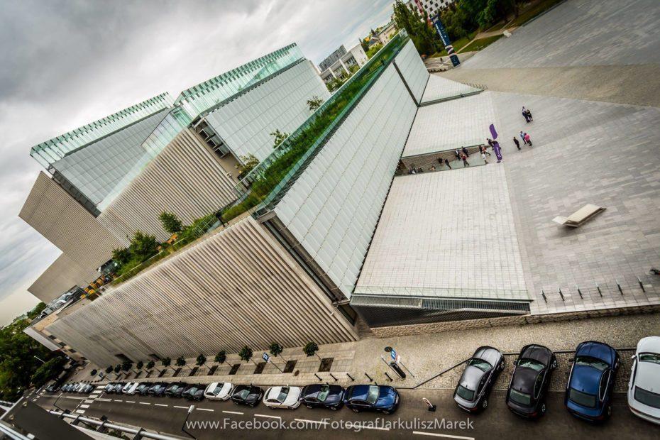 Historyczne zamknięcie ulicy w Lublinie na czas naszego eventu