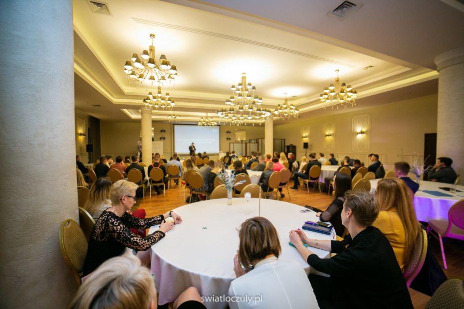 Konferencja Działaj i Zarabiaj III (2019 r.)